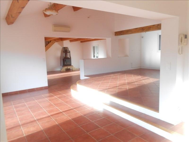 Sale house / villa Ollieres 352000€ - Picture 1