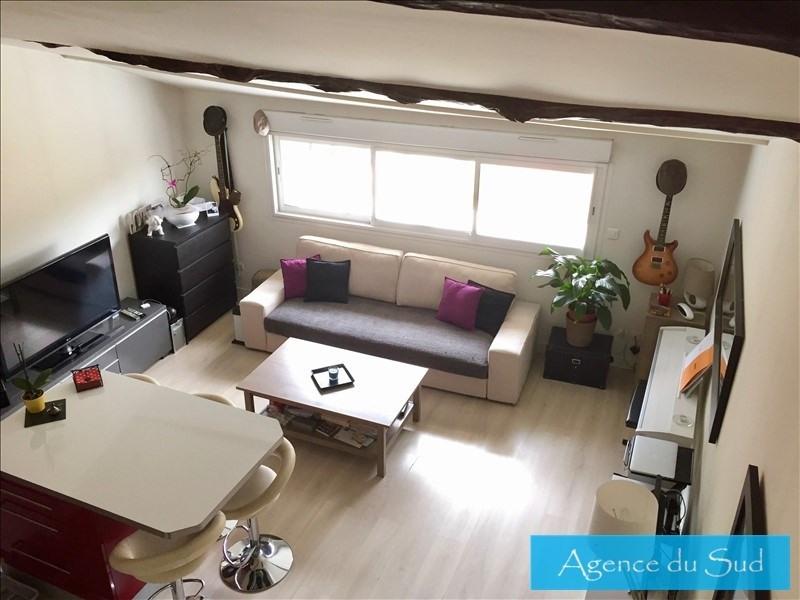 Vente appartement Auriol 120000€ - Photo 1