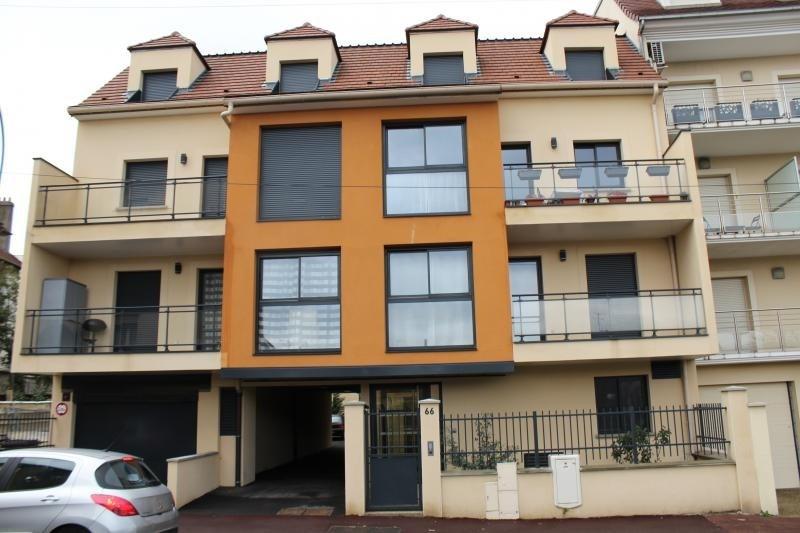 Vente appartement Vaujours 169000€ - Photo 1