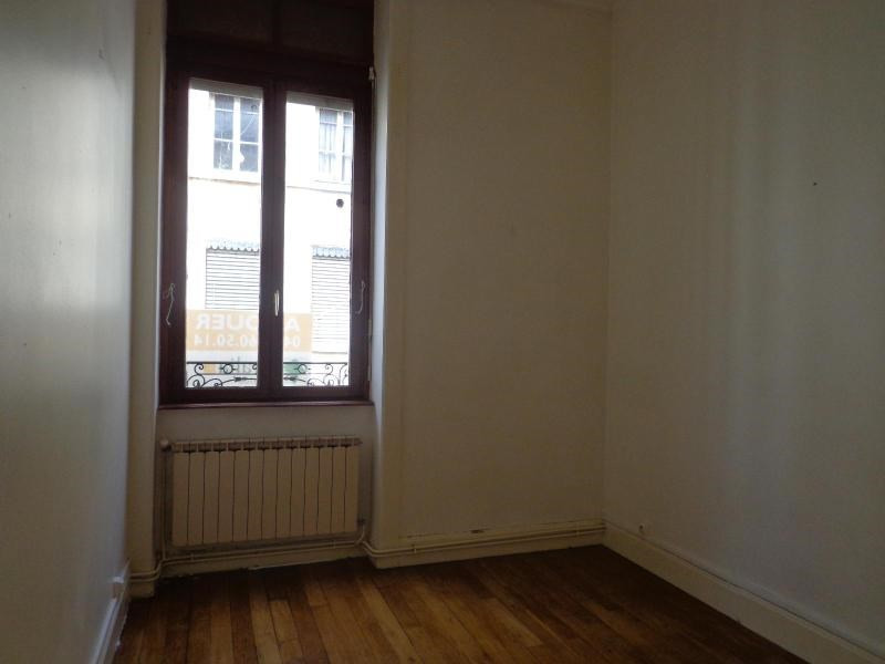 Location appartement Lyon 6ème 810€ CC - Photo 4