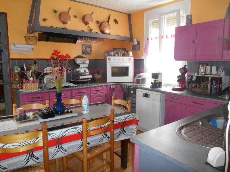 Vendita casa Crevecoeur le grand 282000€ - Fotografia 5
