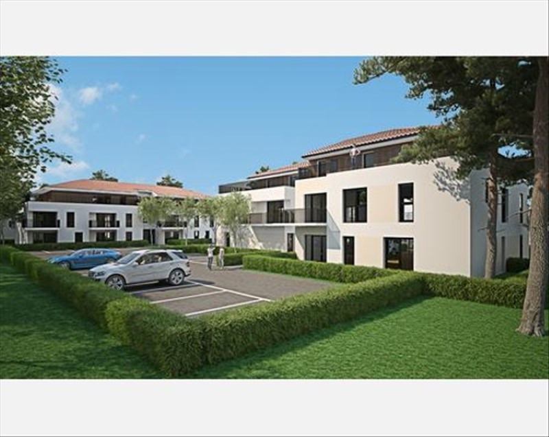 Investment property building Audenge 117500€ - Picture 2