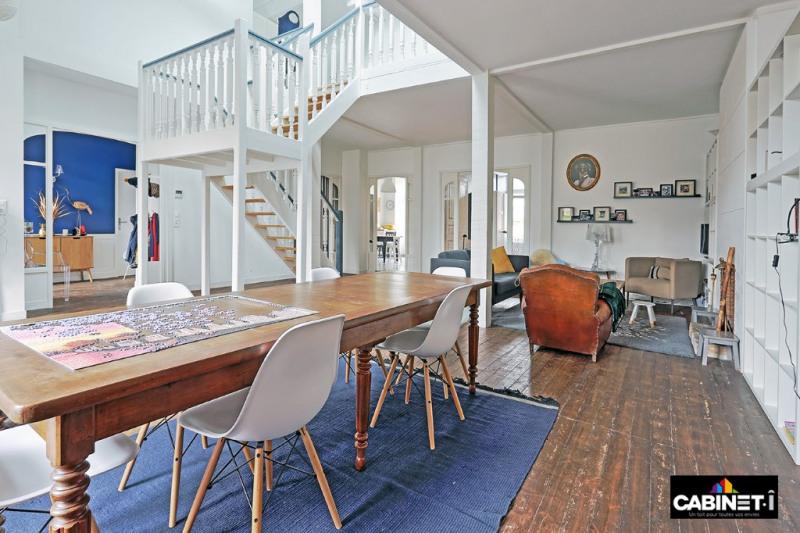 Sale house / villa Vigneux de bretagne 412900€ - Picture 5