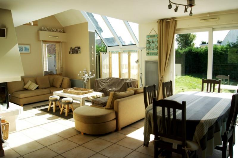 Sale house / villa Merlimont 306000€ - Picture 1