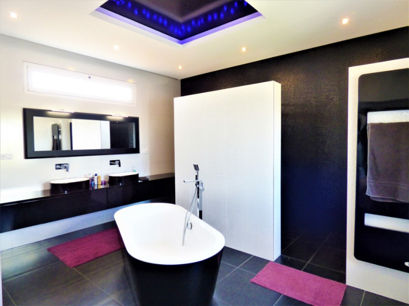 Immobile residenziali di prestigio casa Izon 931500€ - Fotografia 9