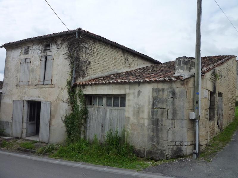 Vente maison / villa Saint fort sur le ne 28400€ - Photo 4