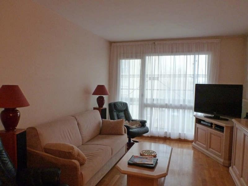 Location appartement Maurepas 754€ CC - Photo 1