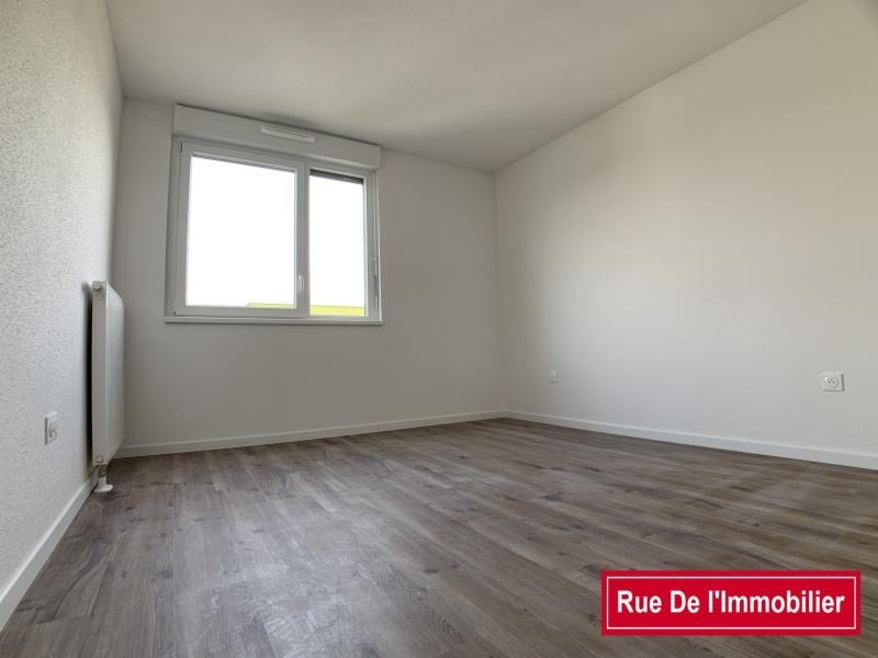 Vente de prestige appartement Haguenau 320 000€ - Photo 2