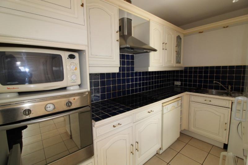 Vendita appartamento Hyeres 286000€ - Fotografia 11