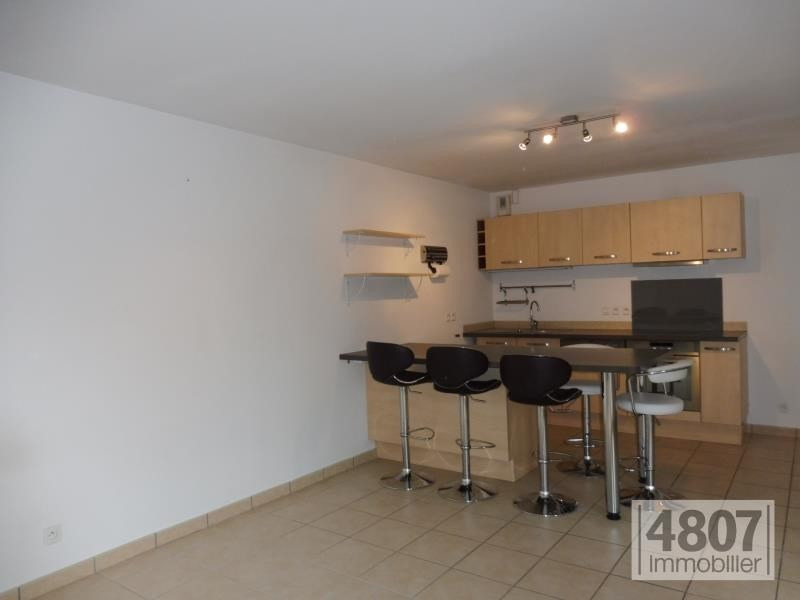 Vente appartement Cranves sales 259 000€ - Photo 1