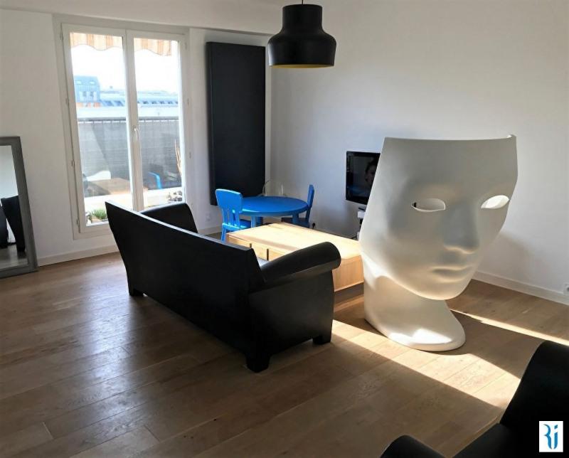 Venta  apartamento Rouen 295000€ - Fotografía 4