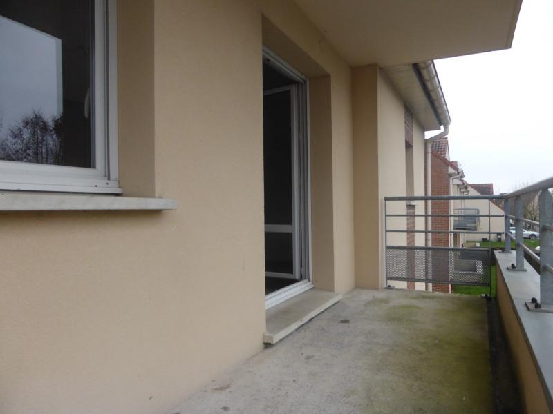 Sale apartment Pecquencourt 75000€ - Picture 16