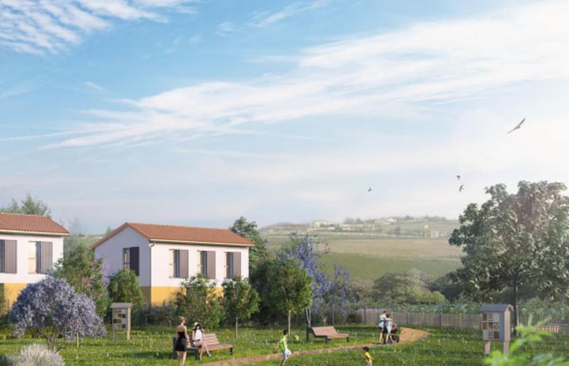 Vente maison / villa Chessy 395000€ - Photo 1