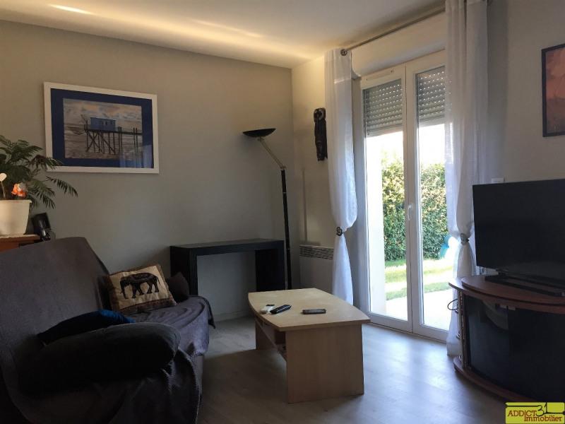 Vente maison / villa Secteur buzet-sur-tarn 189000€ - Photo 1