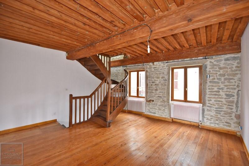 Rental apartment Saint didier au mont d'or 850€ CC - Picture 1