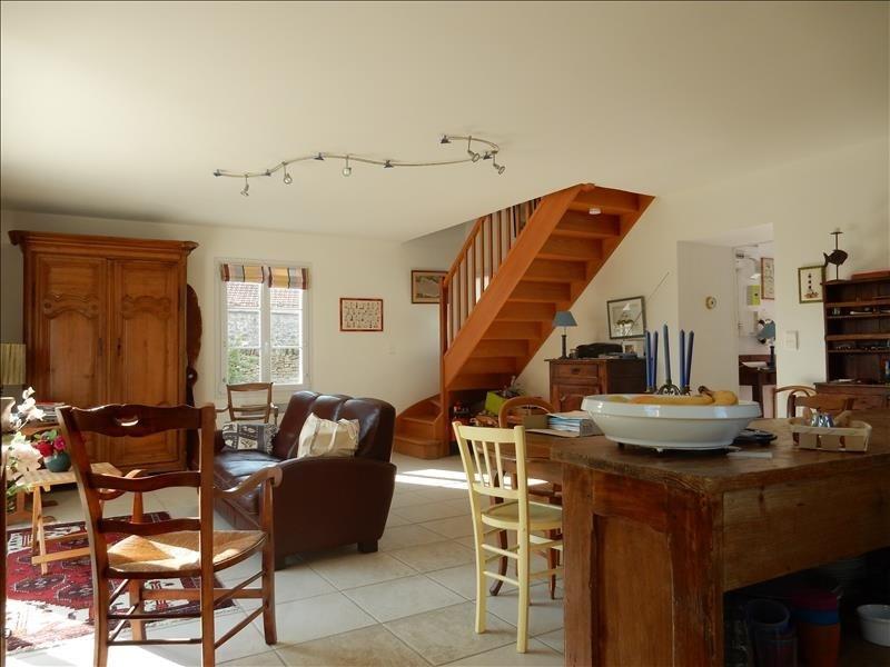 Vente maison / villa St georges d'oleron 416000€ - Photo 5