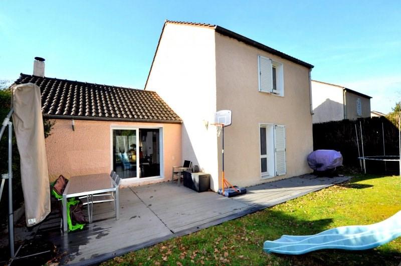 Sale house / villa Bonnelles 359000€ - Picture 3