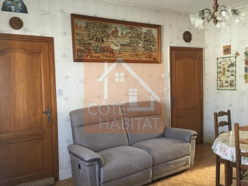 Vente maison / villa Aulnoye aymeries 74000€ - Photo 2