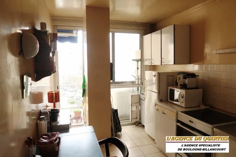 Revenda apartamento Boulogne billancourt 740000€ - Fotografia 4