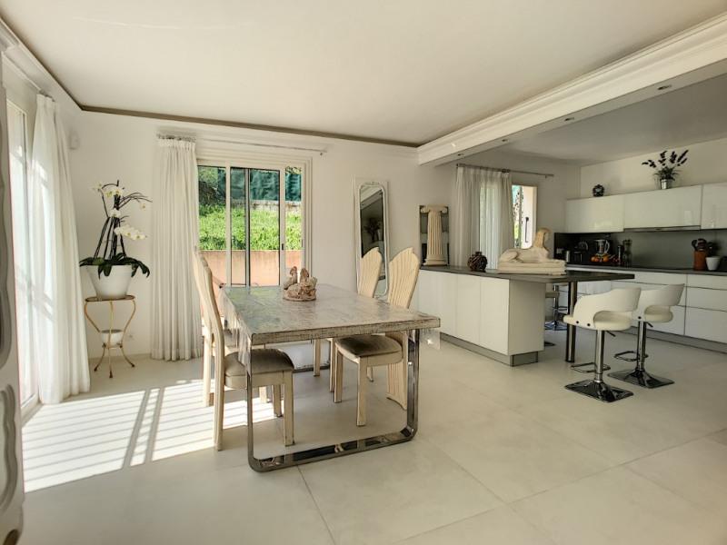 Deluxe sale house / villa Cagnes sur mer 798000€ - Picture 4