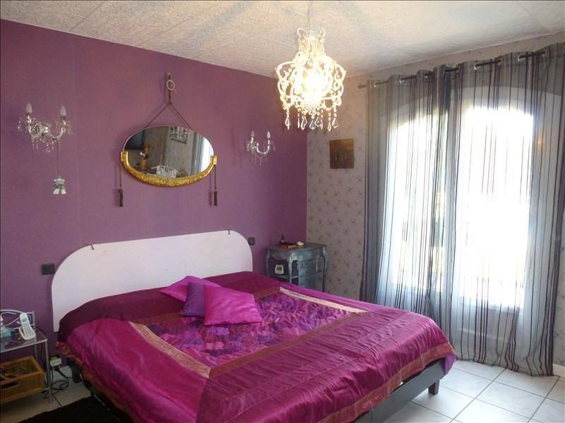Vente maison / villa Fanjeaux 367000€ - Photo 9