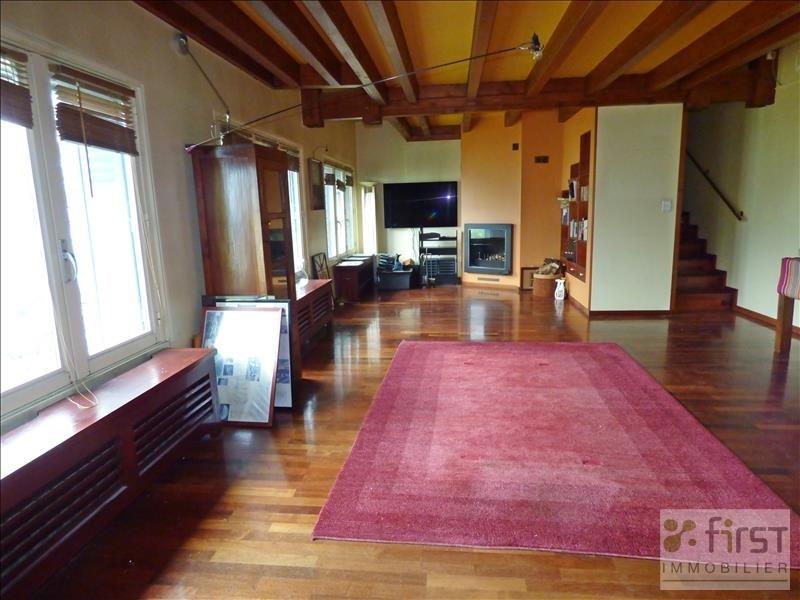 Venta  casa Tresserve 465000€ - Fotografía 7
