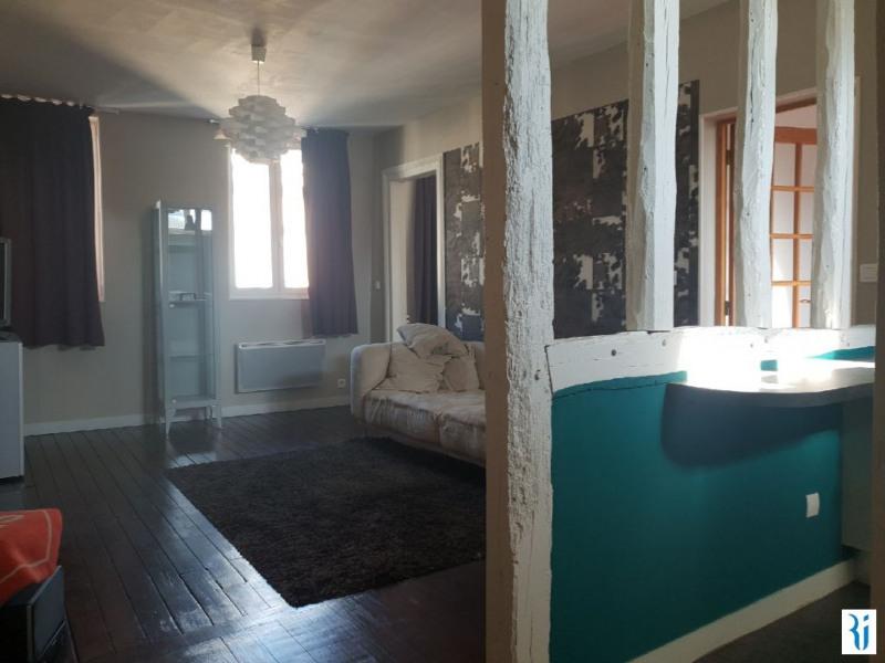 Sale apartment Rouen 279000€ - Picture 2