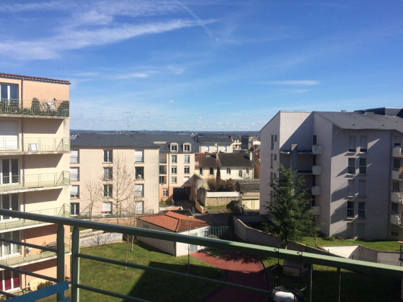 Vente appartement Limoges 73000€ - Photo 3