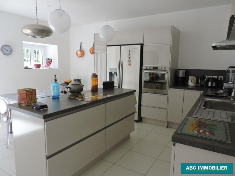 Vente maison / villa Saint leonard de noblat 378000€ - Photo 11