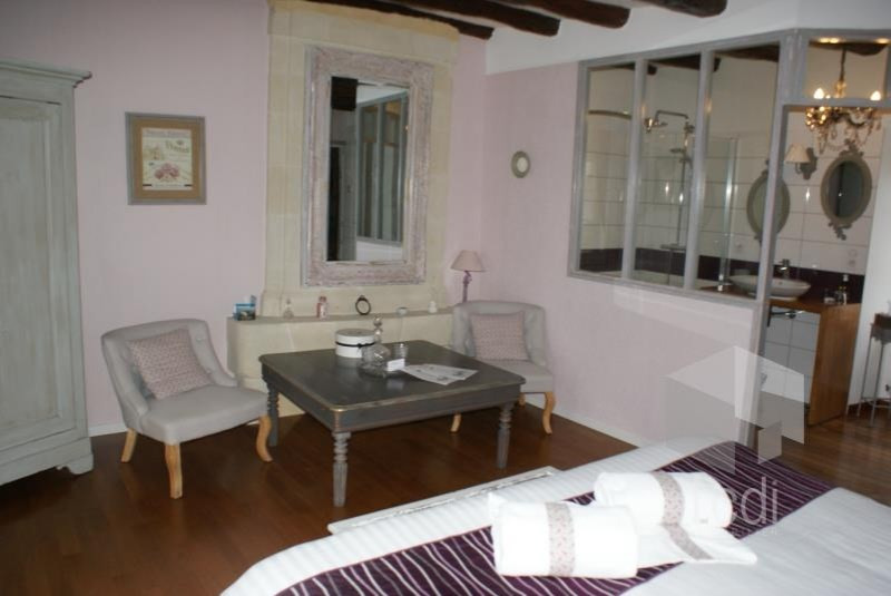 Vente de prestige maison / villa Savigny-en-véron 649900€ - Photo 1
