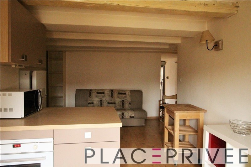 Vente appartement Nancy 105 000€ - Photo 3