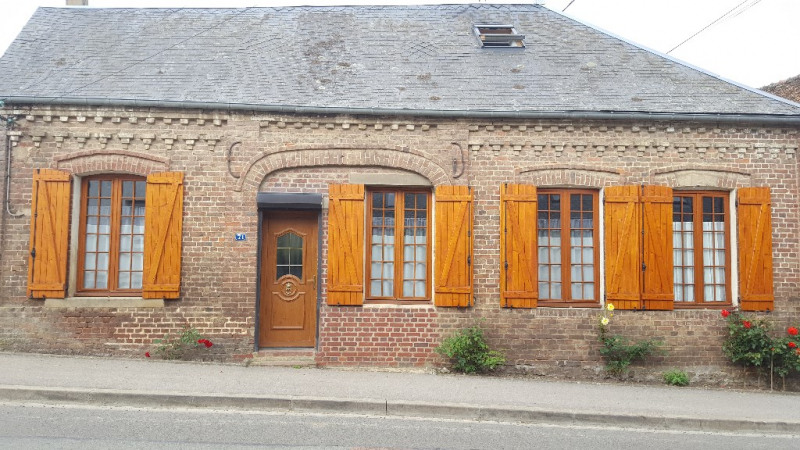 Sale house / villa Beauvais 155 000€ - Picture 6