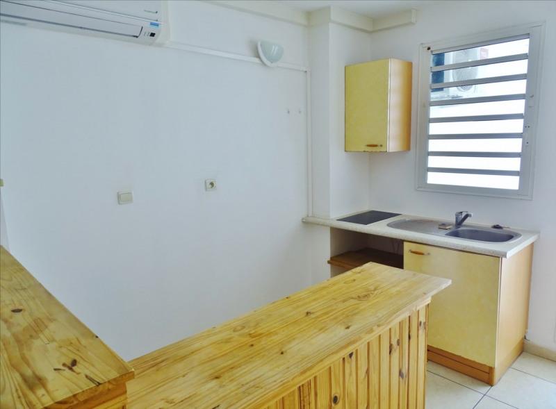Affitto appartamento Saint denis 450€ CC - Fotografia 3