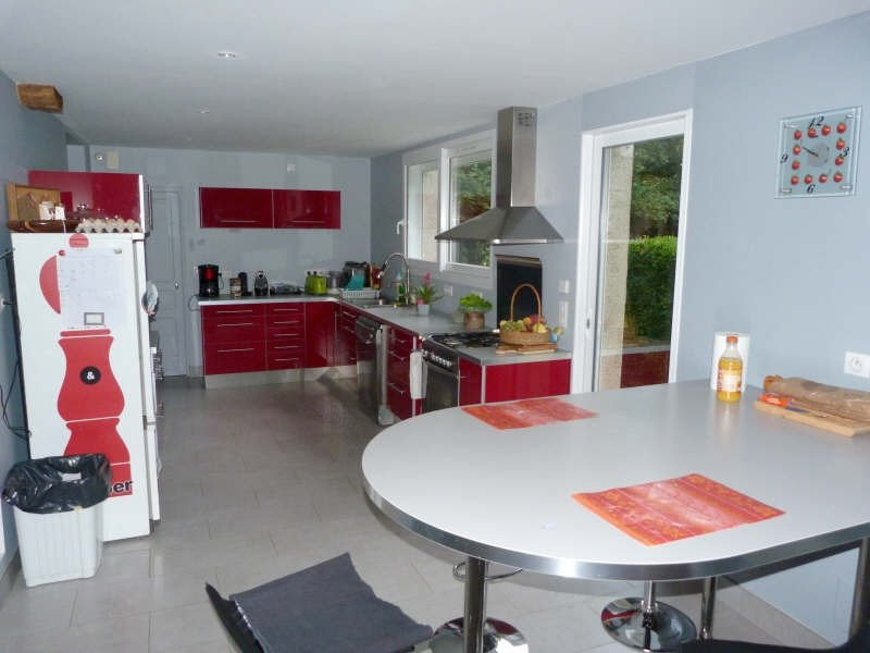 Sale house / villa Secteur courtenay 399 000€ - Picture 5