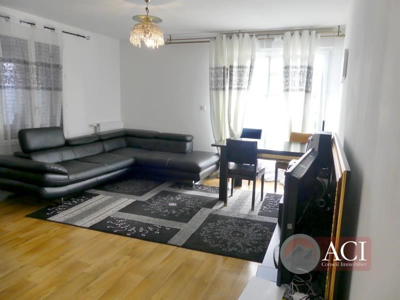 Sale apartment Montmagny 243800€ - Picture 2