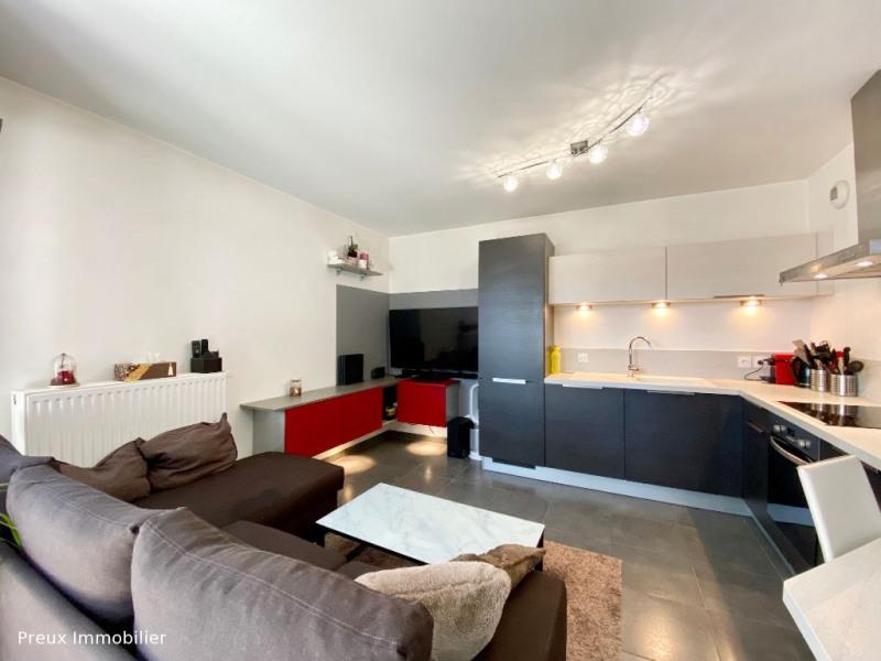 Sale apartment Seynod 206000€ - Picture 7