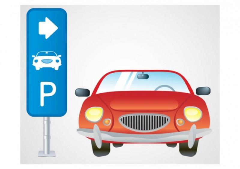 Location parking Villeurbanne 53€ CC - Photo 1