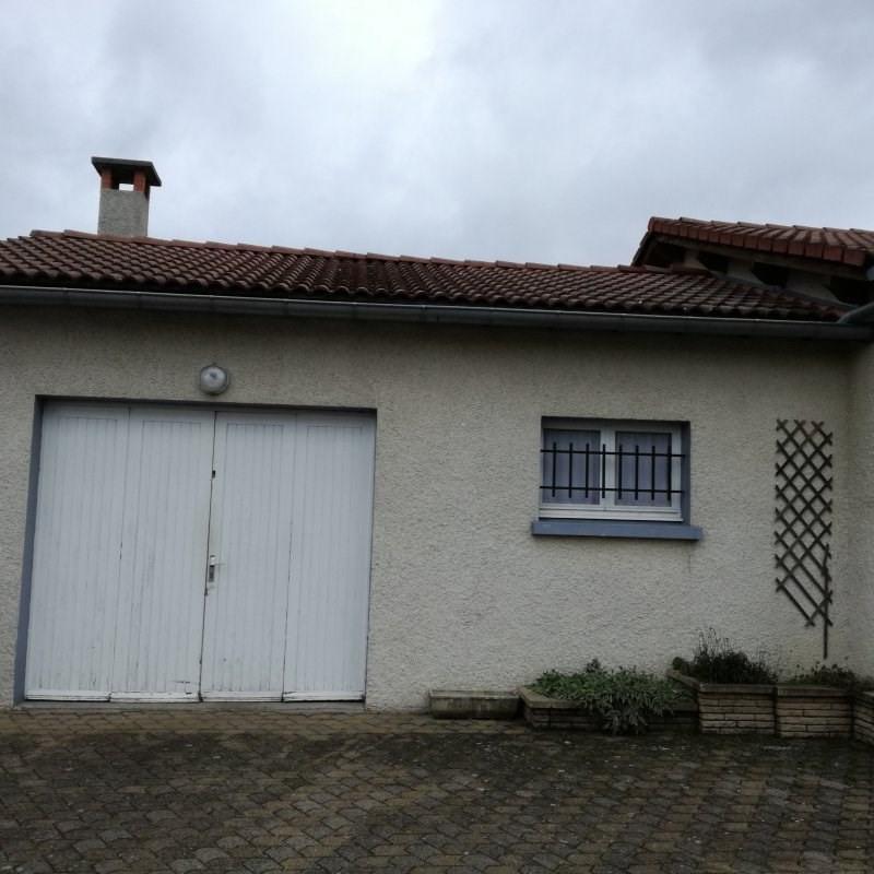 Sale house / villa Chadrac 264000€ - Picture 17