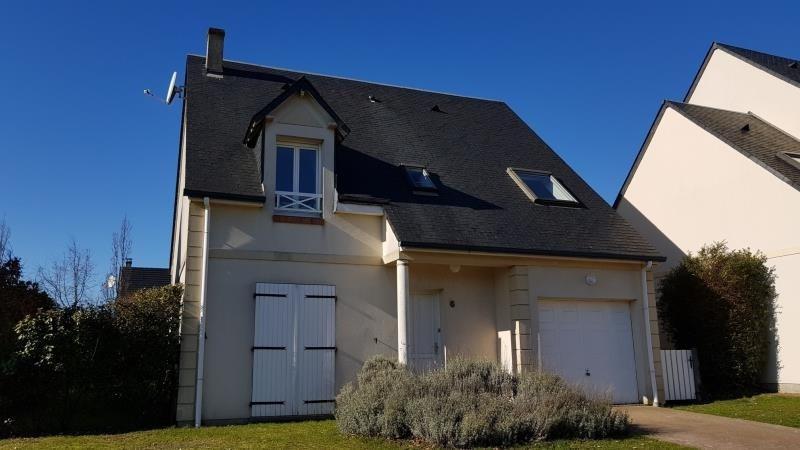Sale house / villa Le havre 294000€ - Picture 2