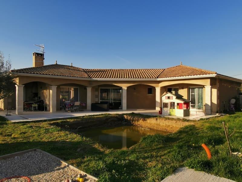 Vente maison / villa Lugon et l ile du carney 368000€ - Photo 8