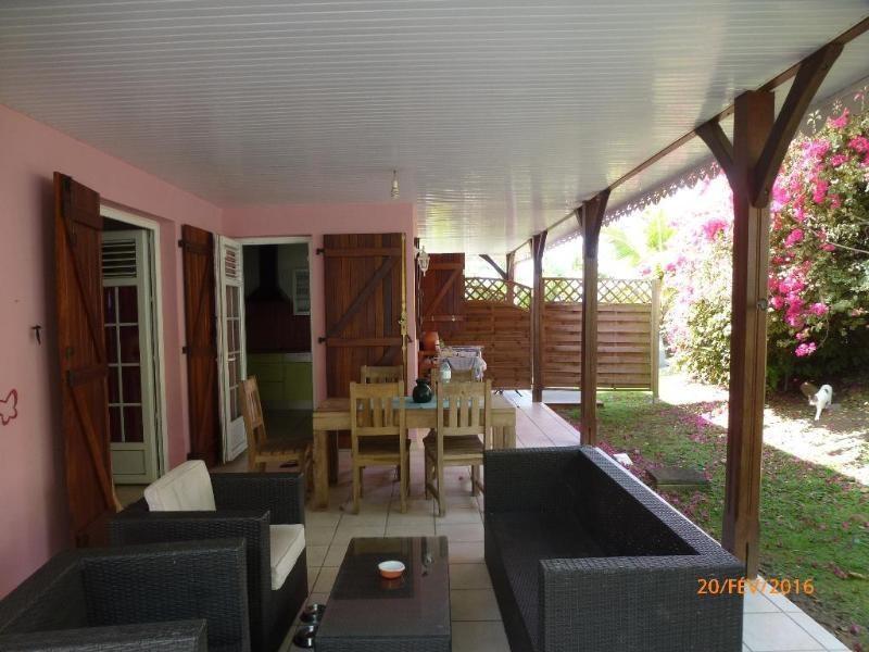 Venta  casa Les trois ilets 351750€ - Fotografía 2