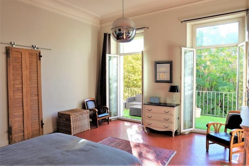 Vente de prestige appartement Marseille 8ème 955000€ - Photo 1