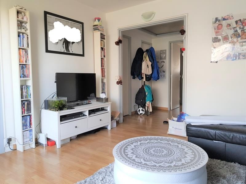 Sale apartment Meudon la foret 230 000€ - Picture 4