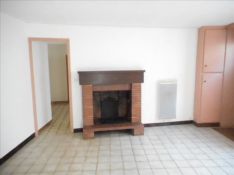 Vente maison / villa La mothe st heray 43 400€ - Photo 2
