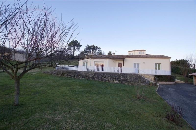 Sale house / villa Lembras 223500€ - Picture 1