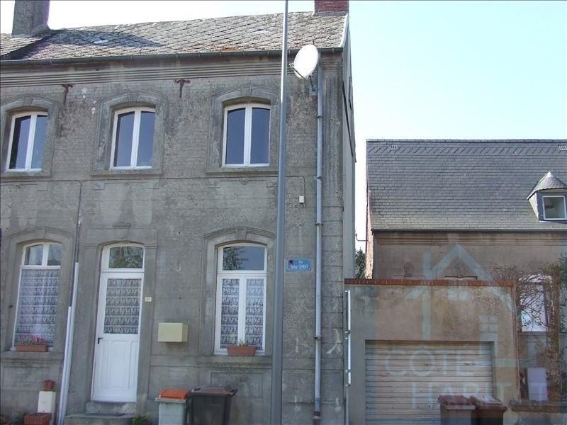 Sale house / villa Sains du nord 38500€ - Picture 1