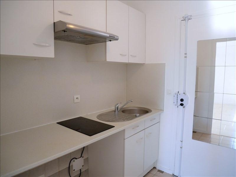 Rental apartment Le raincy 598€ CC - Picture 2