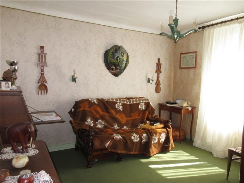 Vente maison / villa Audierne 127 612€ - Photo 5