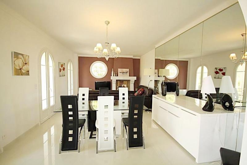 Vente de prestige maison / villa Antibes 1080000€ - Photo 1