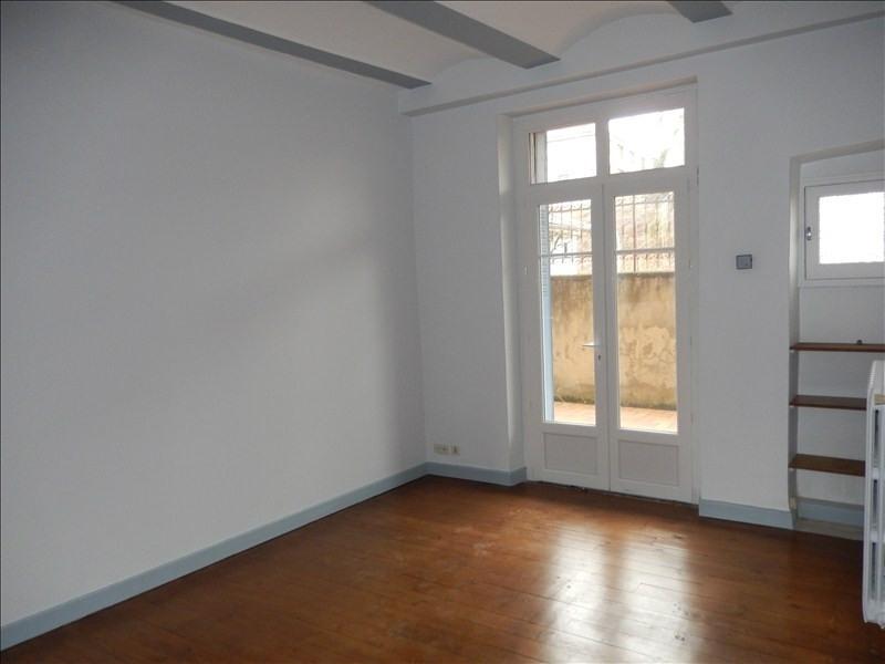 Rental apartment Le puy en velay 350,79€ CC - Picture 1